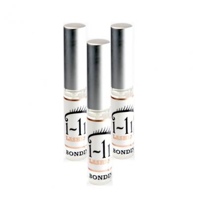 Bonding i-lift lashes