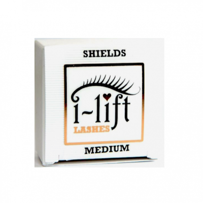 medium shields i-lift lashes